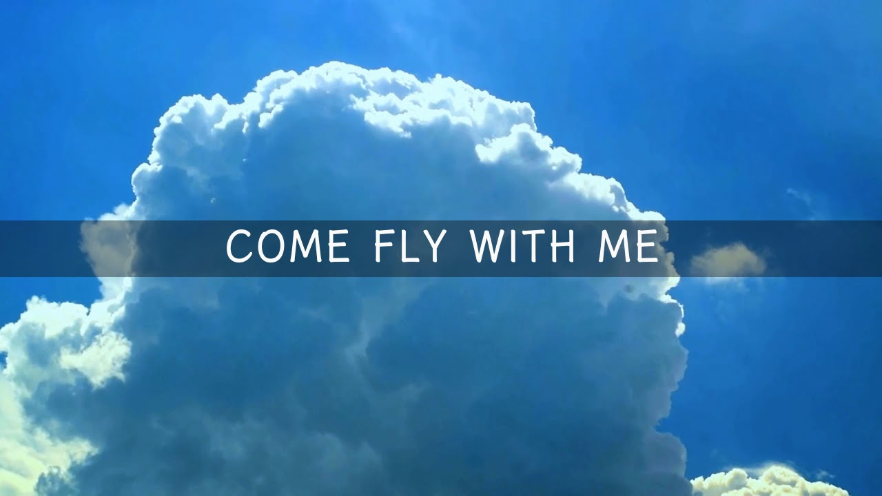 Chemistry Lab - Come Fly With Me (Official Lyric Video)