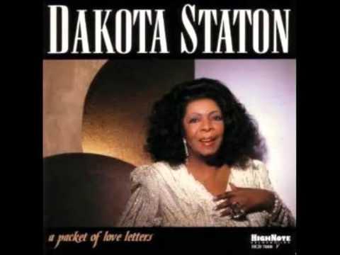Dakota Staton - Trav'lin' Light