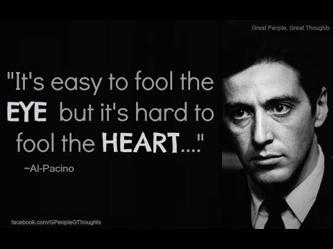 The Best Al Pacino Movie Quotes