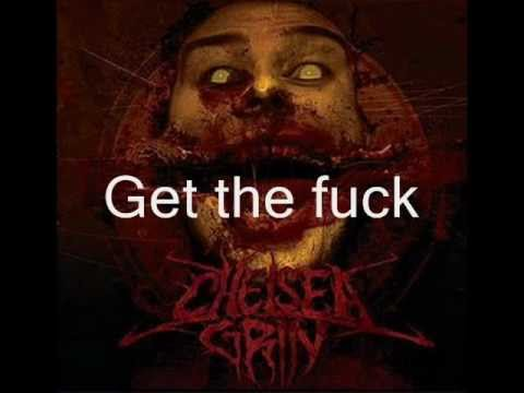 Chelsea Grin - Lifeless with lyrics