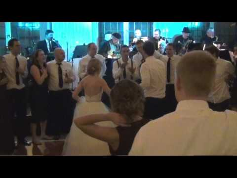 Friends in Low Places - Jack Garrett Wedding Band - Cincinnati Renaissance Hotel Wedding