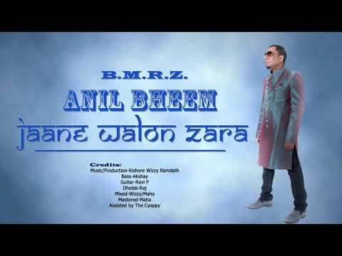 Jaane Walon Zara - Anil Bheem [BMRZ Empire 2019]