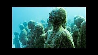 Морские археологи оцепенели от неожиданности.ПРИЗРАКИ океанов.Паранормальное.Приведения.До