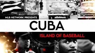 MLBN Presents: Cuban Players in the United States