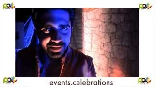 Review & tesimonial of PARTY PLANET MUMBAI by Avinash Sachdev & Karan Wahi