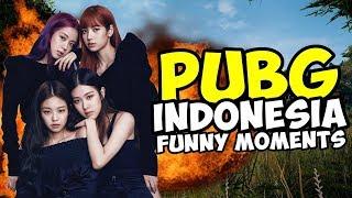 PUBG INDONESIA | MABAR SAMA CEWEK-CEWEK GEMEZ! (FUNNY MOMENTS)