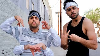 This is My Hood! | Anwar Jibawi
