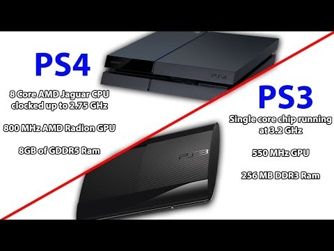 Should You Upgrade To The PS4 -...