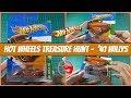Hot Wheels Treasure Hunt -  '41 Willys hot wheels