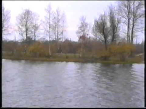 Вышний   Волочёк 1996 (Видео из прошлого века..(Сьёмка Орлова Александра в 1996г)