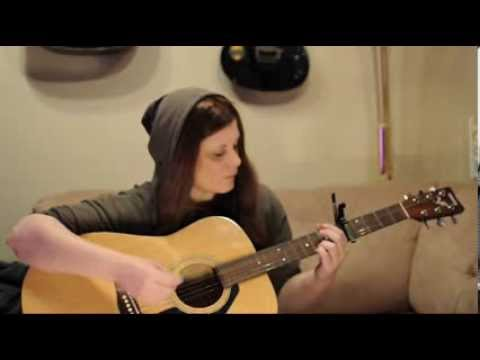 Hunter Hayes Wanted With Lyrics Acoustic Guitar Cover Youtube