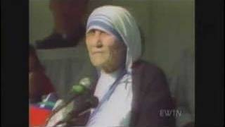 Mother Teresa: How t๐ Love God