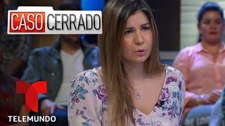 Amor Fatal 👮🏽💣🔥 | Caso Cerrado | Telemundo