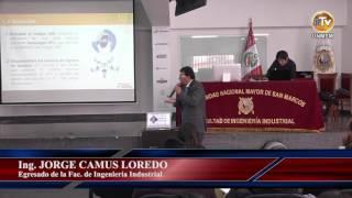 Tema: Bloqueador de celulares robados fue presentado en la UNMSM