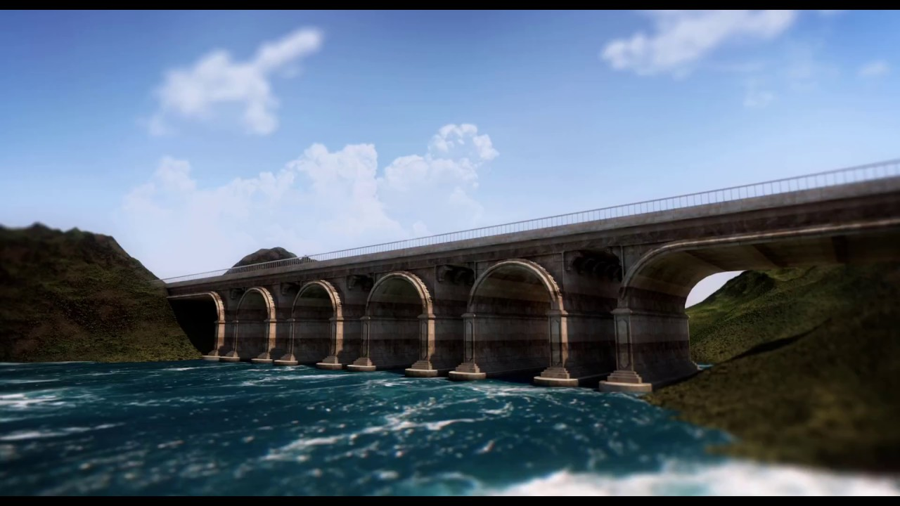 Cİnema 4d Bridge