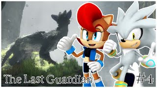 Sally and Silver Play The Last Guardian   Part 4   WE'RE BACK!