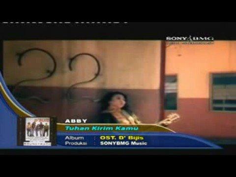 Abby `Tuhan Kirim kamu`