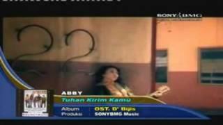 Video Abby `Tuhan Kirim kamu` download MP3, 3GP, MP4, WEBM, AVI, FLV Juni 2018