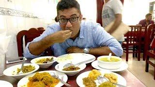 ভরপুর লাঞ্চিত হলাম মিরপুরের রাববানী হোটেলে - Rabbani Hotel - TRADITIONAL BANGLADESHI FOOD