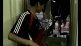 Cay Bang - Full Version Band (Cover)