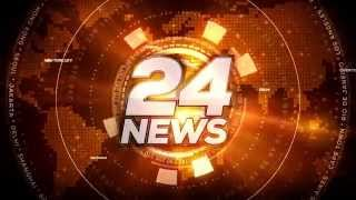 After Effects News Template - Ultimate Broadcast News Pack 2 - News Intro