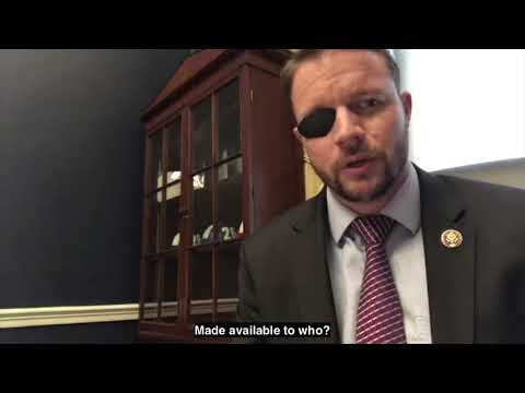 Crenshaw Explains Vote on the Strengthening Health Care and Lowering Prescription Drug Costs Act