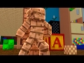 Minecraft: DISFARCE DE MADEIRA - SURVIVAL LUCKY ‹ AMENIC ›