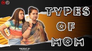 Types Of Mom |  Comedy Video By Jayraj Badshah