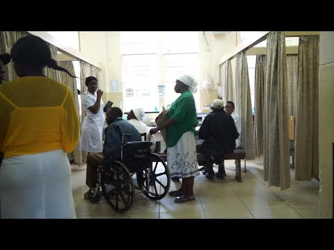 Zimbabwean nurses call off strike and return to work Mp3