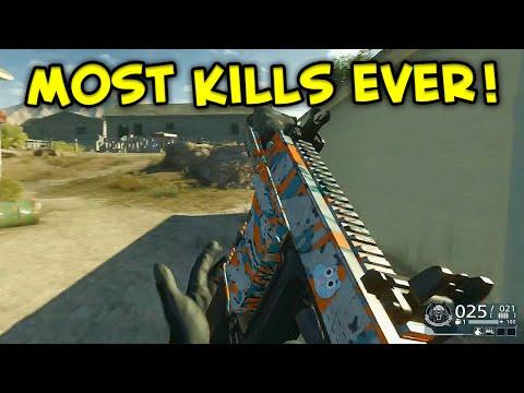 BATTLEFIELD HARDLINE - Epic Best Game! Most Kills Ever!