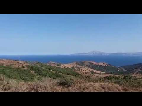 Views to the African coast from our property in Tarifa - Cádiz