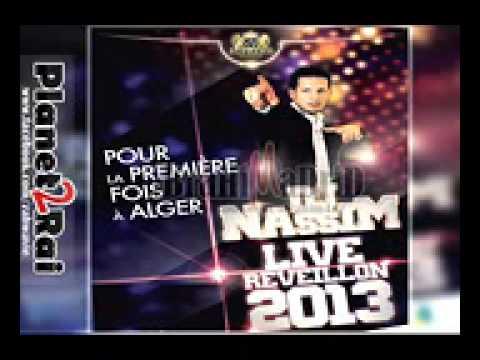 dj nassim alger live reveillon 2013 vol 1
