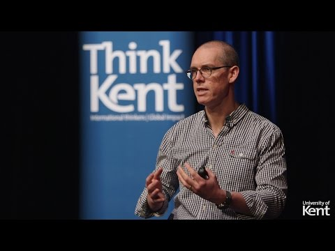 The Future of the UK State Pension   Professor Paul Sweeting   Think Kent