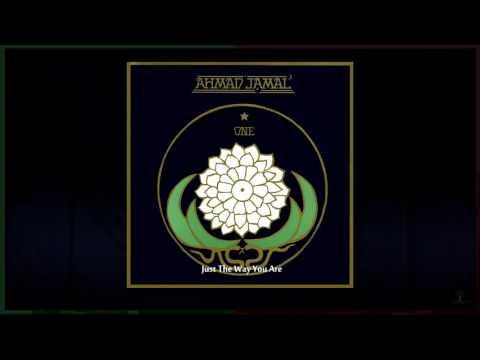 Ahmad Jamal - One - American jazz pianist (Album)