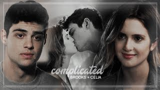 "Brooks & Celia | ""...when I was with you."""