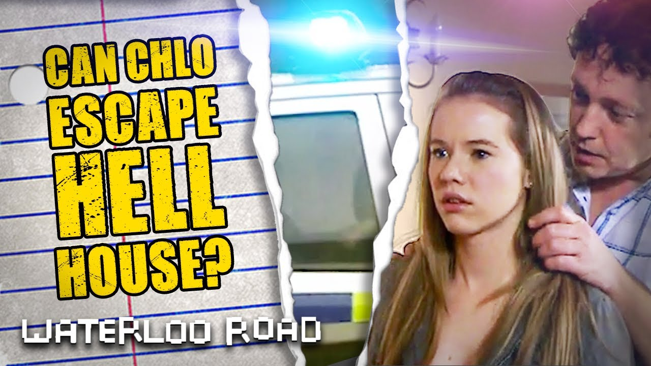 Download Can Chlo be Saved Before These Creeps Have Their Way?   Waterloo Road