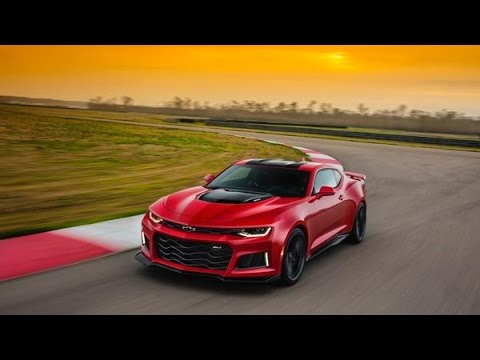 2016 chevrolet camaro and 2017 camaro zl1 youtube. Black Bedroom Furniture Sets. Home Design Ideas