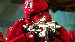 STAR WARS BATTLEFRONT 2: THE RISE OF SKYWALKER Trailer (2019) PS4 / Xbox One / PC