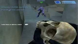 Halo CE Online Gameplay Comentado