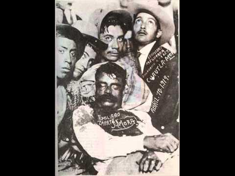 Corrido a Zapata - Antonio Aguilar