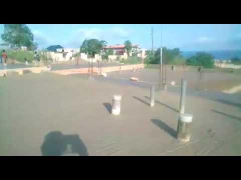 Building In Ghana Myself-2