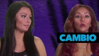 Snooki & JWoww Season 3 Trailer | Cambio