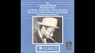 All Weird [Take 1] - Clifford Brown