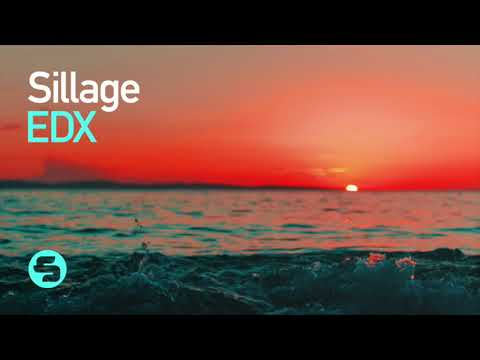 EDX Drops Euphoric Deep House Anthem 'Sillage'