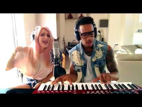 MACKLEMORE & RYAN LEWIS - CAN'T HOLD US FEAT. RAY DALTON (Cover by DEEVIBES)