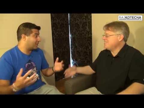 World's Biggest Tech Blogger Robert Scoble's in-depth interview in Dubai