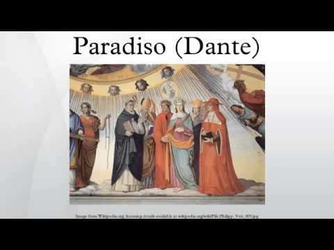 Dante A Brief History