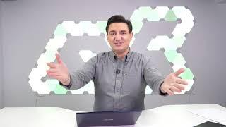 Un ecran corect! Aproape... - ASUS ZenBook UX333 - [UNBOXING & REVIEW]