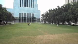 Houston tourist attraction
