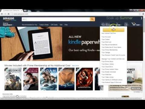 {Tutorial} How To Send Amazon E-mail Gift Cards